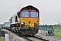 "EMD 968702-16 - DB Cargo ""66016"" 07.06.2016 Ely [GB] Barry Tempest"
