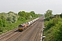 "EMD 968702-170 - DB Schenker ""66170"" 05.05.2014 Ruscombe (Reading) [GB] Peter Lovell"
