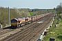 "EMD 968702-171 - DB Schenker ""66171"" 15.04.2015 Lower Basildon [GB] Peter Lovell"