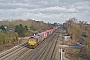 "EMD 968702-175 - DB Schenker ""66175"" 03.02.2015 Maidenhead [GB] Peter Lovell"