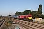 "EMD 968702-175 - DB Cargo ""66175"" 26082019 Barnetby,Lincs. [GB] David Moreton"