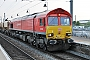 "EMD 968702-185 - DB Schenker ""66185"" 28.05.2014 Ely [GB] Barry Tempest"