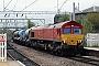 """EMD 968702-185 - DB Cargo """"66185"""" 11.10.2017 Stoke-on-Trent [GB] Mark Barber"""