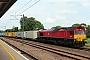 """EMD 968702-185 - DB Cargo """"66185"""" 13.06.2018 Ely [GB] Finlay Cox"""