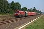 """EMD 968702-189 - DB Schenker """"66189"""" 27.07.2012 Lasow [PL] Torsten Frahn"""