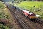 """EMD 968702-18 - DB Cargo """"66018"""" 04.08.2017 Pilning [GB] David Moreton"""