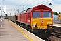 """EMD 968702-192 - DB Cargo """"66192"""" 29.05.2019 Ely [GB] Finlay Cox"""