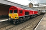 "EMD 968702-19 - DB Cargo ""66019"" 31.05.2017 Nuneaton [GB] Howard Lewsey"