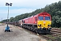 "EMD 968702-1 - DB Schenker ""66001"" 05.09.2013 Llanwern, Exchange Sidings [GB] Neil Aitken"