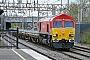 "EMD 968702-1 - DB Schenker ""66001"" 04.05.2013 Northampton [GB] Dan Adkins"