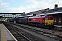 """EMD 968702-1 - DB Schenker """"66001"""" 05.06.2014 Worcester,ShrubHill [GB] Dan Adkins"""