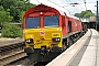 "EMD 968702-1 - DB Schenker ""66001"" 26.06.2015 Kings Norton, Station [GB] Owen Evans"