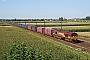 """EMD 968702-202 - ECR """"66202"""" 10.08.2011 Lipsheim [F] Yannick Hauser"""