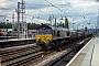 """EMD 968702-203 - EWS """"66203"""" 24.07.2004 Doncaster,Station [GB] Julian Mandeville"""