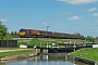 "EMD 968702-206 - DB Schenker ""66206"" 16.05.2015 Crofton [GB] Peter Lovell"
