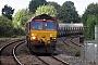 "EMD 968702-206 - DB Cargo ""66206"" 08.09.2016 Oakham [GB] Julian Mandeville"