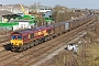 "EMD 968702-213 - DB Schenker ""66213"" 23.03.2015 Wellingborough [GB] Richard Gennis"