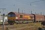 "EMD 968702-217 - ECR ""66217"" 24.09.2014 Saint-Jory,Triage [F] Thierry Leleu"