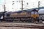 """EMD 968702-225 - ECR """"66225"""" 19.07.2011 Forbach [F] René Hameleers"""
