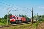 "EMD 968702-227 - DB Schenker ""66227"" 13.08.2013 Lublin [PL] Maciej Malec"