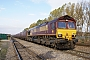 "EMD 968702-230 - DB Schenker ""66230"" 19.10.2009 Worksop [GB] Andy Rawlinson"