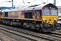 "EMD 968702-230 - DB Cargo ""66230"" 04.06.2016 Doncaster [GB] Andrew  Haxton"