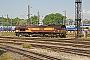 """EMD 968702-241 - DB Schenker """"66241"""" 18.06.2014 Mulhouse [F] Nahne Johannsen"""