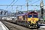 """EMD 968702-245 - ECR """"66245"""" 08.02.2020 Chambéry [F] André Grouillet"""