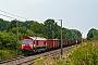 "EMD 968702-248 - DB Schenker ""66248"" 28.08.2013 Lublin [PL] Maciej Malec"