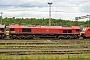 """EMD 968702-248 - DB Schenker """"66248"""" 17.05.2015 Wegliniec [PL] Torsten Frahn"""