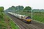 "EMD 968702-24 - DB Cargo ""66024"" 12.05.2016 Shottesbrooke [GB] Peter Lovell"