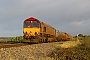 "EMD 968702-24 - DB Cargo ""66024"" 21.10.2017 Charfield [GB] David Moreton"