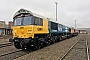 "EMD 968702-250 - GBRf ""66789"" 05.03.2018 Eastleigh  [GB] Nigel Caldicott"