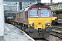 "EMD 968702-2 - DB Schenker ""66002"" 20.08.2010 Carlisle [GB] Dan Adkins"