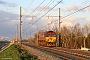 "EMD 968702-32 - RégioRail ""66032"" 14.01.2020 Arles [F] Alexander Leroy"