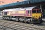 """EMD 968702-3 - DB Schenker """"66003"""" 11.05.2013 Doncaster [GB] Andrew  Haxton"""