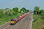 "EMD 968702-43 - DB Cargo ""66043"" 13.05.2016 Ruscombe [GB] Peter Lovell"