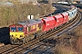 "EMD 968702-44 - DB Schenker ""66044"" 06.02.2015 Wellingborough [GB] Richard Gennis"
