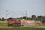 """EMD 968702-49 - ECR """"66049"""" 12.06.2014 Hazebrouck [F] Nicolas Beyaert"""