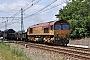 "EMD 968702-49 - ECR ""66049"" 06.08.2014 Villenouvelle(Haute-Garonne) [F] Gérard Meilley"