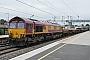 "EMD 968702-4 - DB Schenker ""66004"" 08.06.2013 Northampton [GB] Dan Adkins"