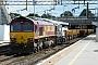 "EMD 968702-4 - DB Schenker ""66004"" 03.08.2013 Northampton [GB] Dan Adkins"