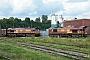 """EMD 968702-4 - DB Schenker """"66004"""" 15.08.2013 WorcesterShrubHill [GB] Dan Adkins"""