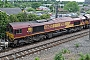 "EMD 968702-57 - DB Schenker ""66057"" 16.06.2015 Kings Norton [GB] Dan Adkins"