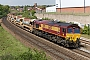 "EMD 968702-57 - DB Cargo ""66057"" 07.05.2017 Wellingborough [GB] Richard Gennis"