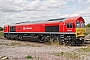 "EMD 968702-58 - DB Schenker ""66058"" 25.08.2015 Brocklesby [GB] David Kelham"