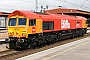 "EMD 968702-58 - GBRf ""66783"" 28.03.2018 York [GB] Richard Gennis"