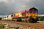 "EMD 968702-61 - DB Cargo ""66061"" 01.10.2016 Charfield [GB] David Moreton"