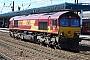 """EMD 968702-66 - DB Schenker """"66066"""" 21.06.2014 Doncaster [GB] Andrew  Haxton"""