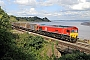"EMD 968702-66 - DB Cargo ""66066"" 29.08.2018 Purton [GB] Peter Slater"